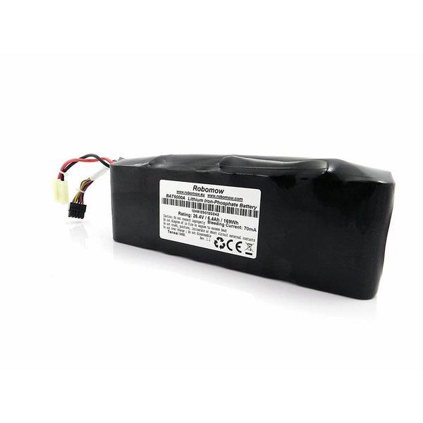 Robomow Hochleistungsakkufür RS 630 / RS 635 // MRK6103A