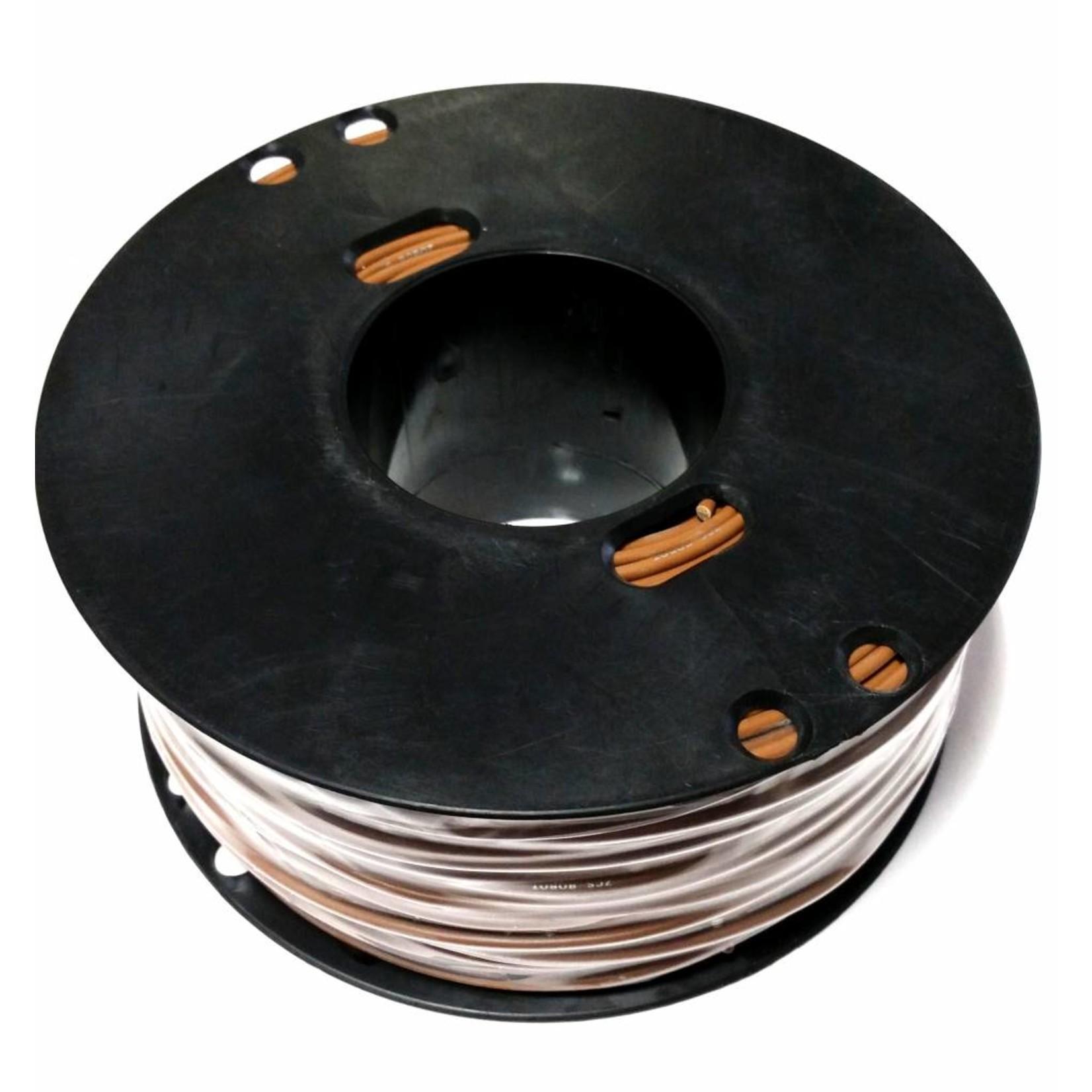 Ambrogio Ambrogio CS_E025_1 Begrenzungskabel  Verlegekabel 100 m für Rasenmähroboter 28083