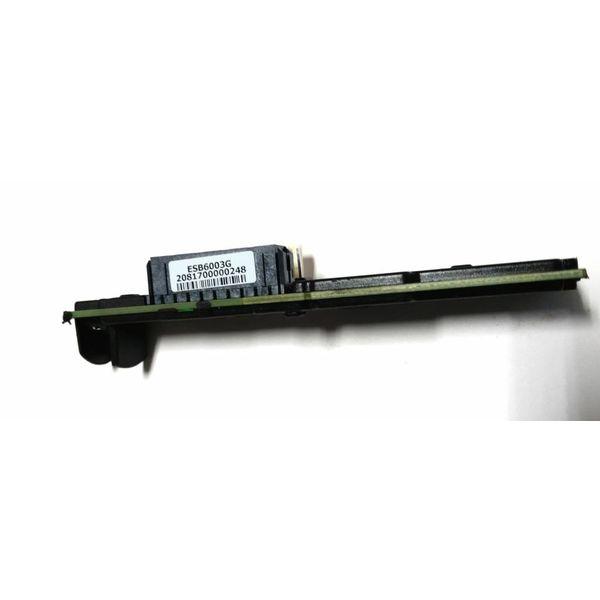 Robomow ESB6003G Frontplatine RS Platine 2.42 2014