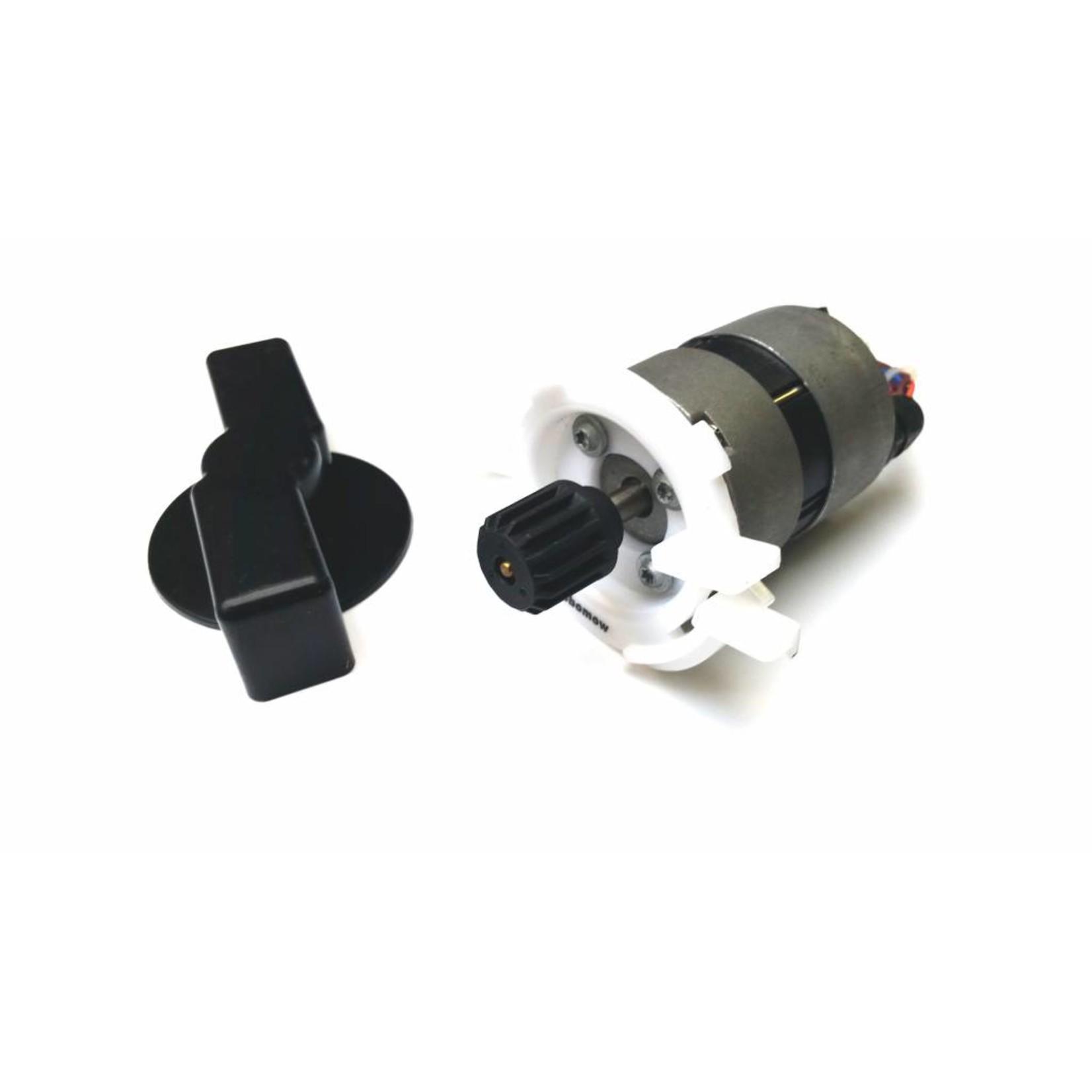 Robomow Robomow Mowing Motor Assembly / Ersatzteil SPP6111A Mähmotor RS622/RS630