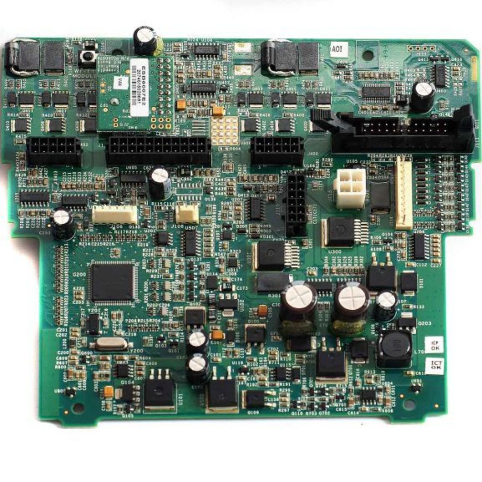 Robomow Robomow Main board /Hauptplatine ohne Panel RS/MS Serie SPP6008A