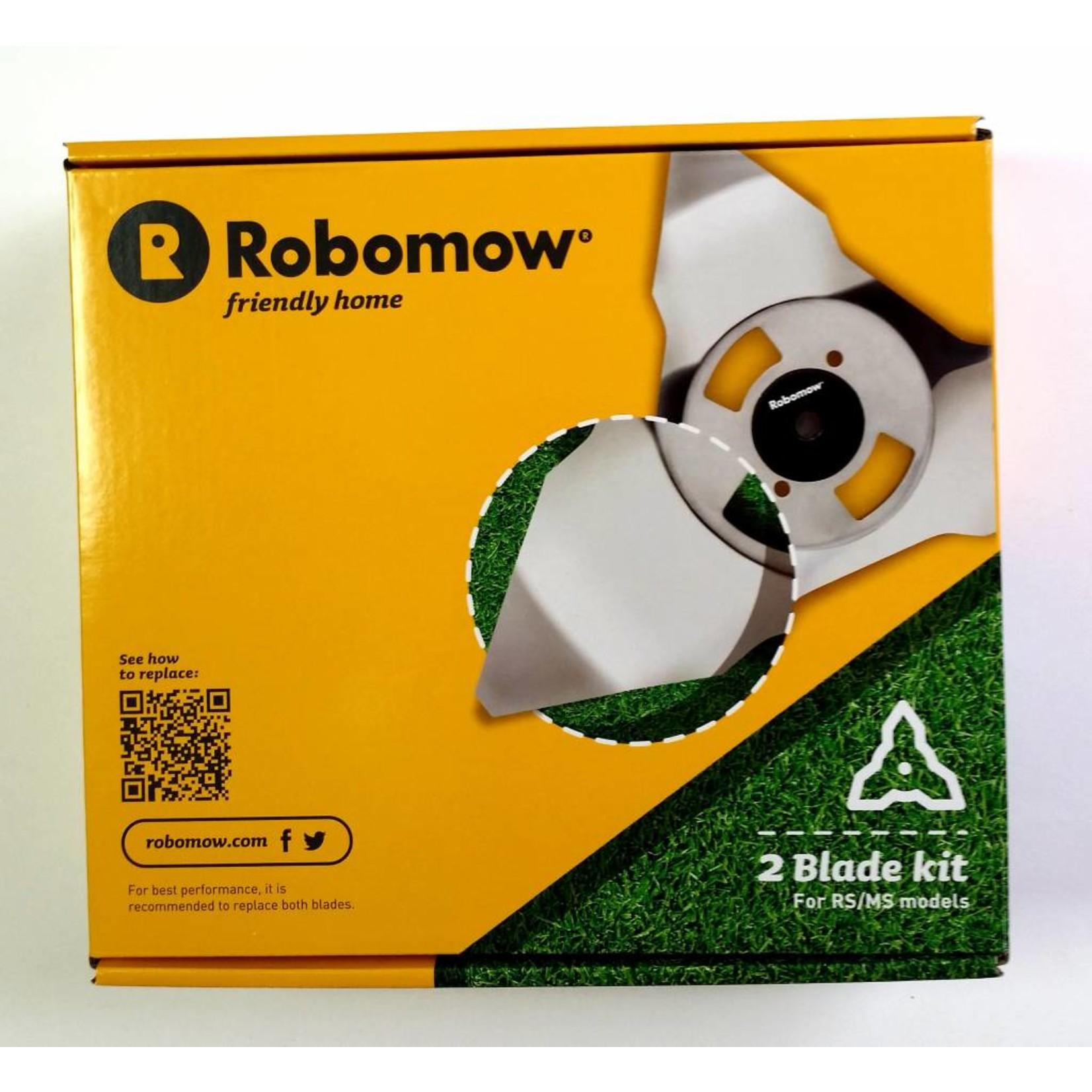 Robomow Robomow Ersatzmesser-Set  (für RS/MS/TS-Serie) MRK6101A