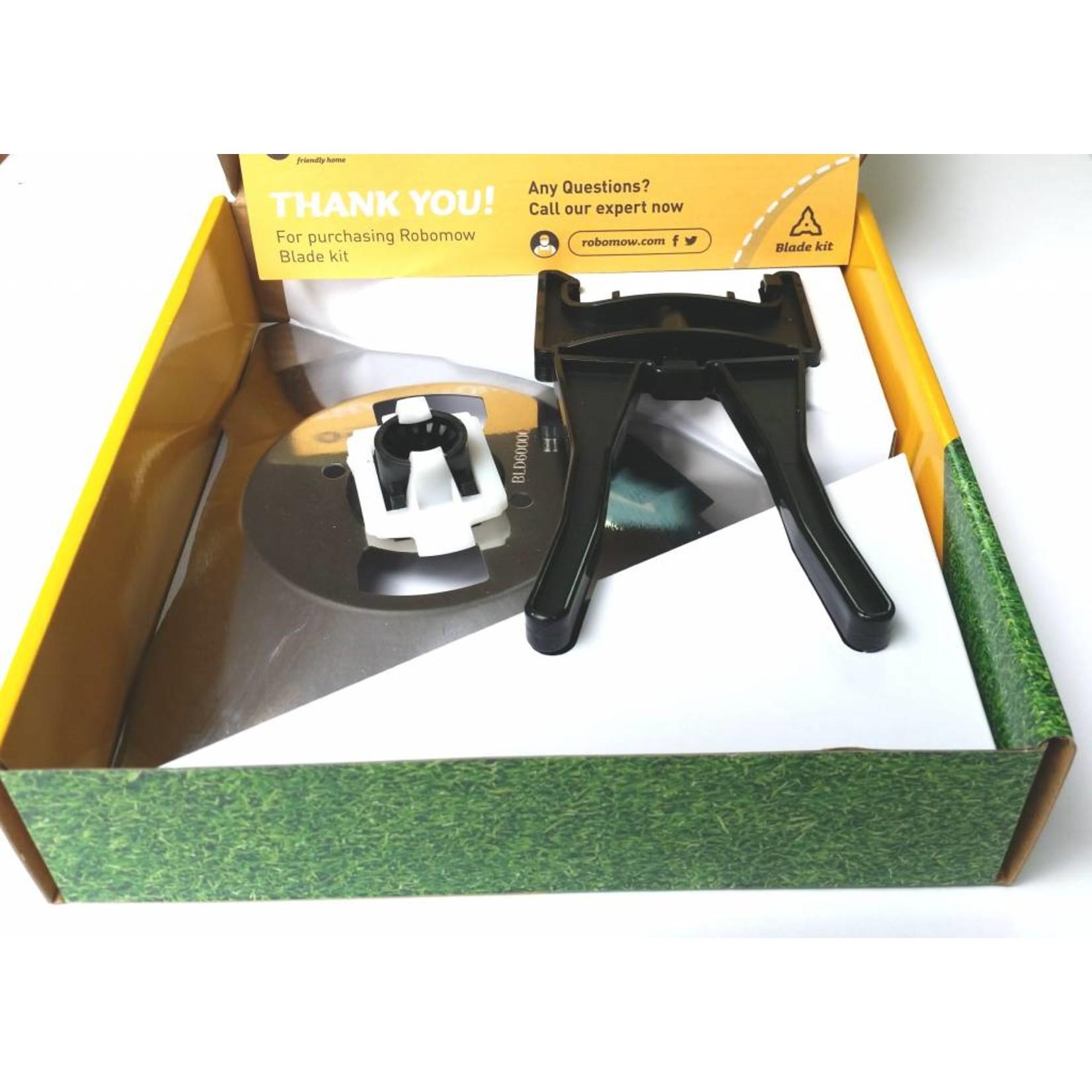 Robomow Robomow Ersatzmesser (für MC/RC/TC-Serie) MRK7003A