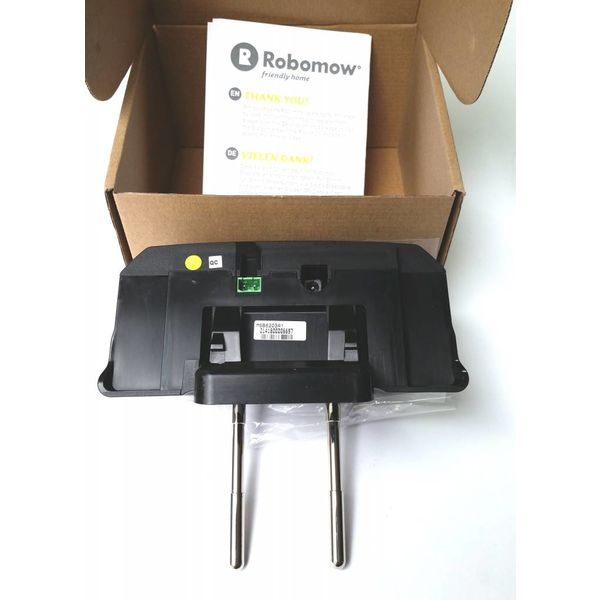 Robomow Base Station Ladekopf RS-Serie SPP6130A/SMSB6203A