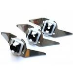 Robomow Robomow MRK0003A Ersatzmesser Schneidmesser für RL/RM Modelle