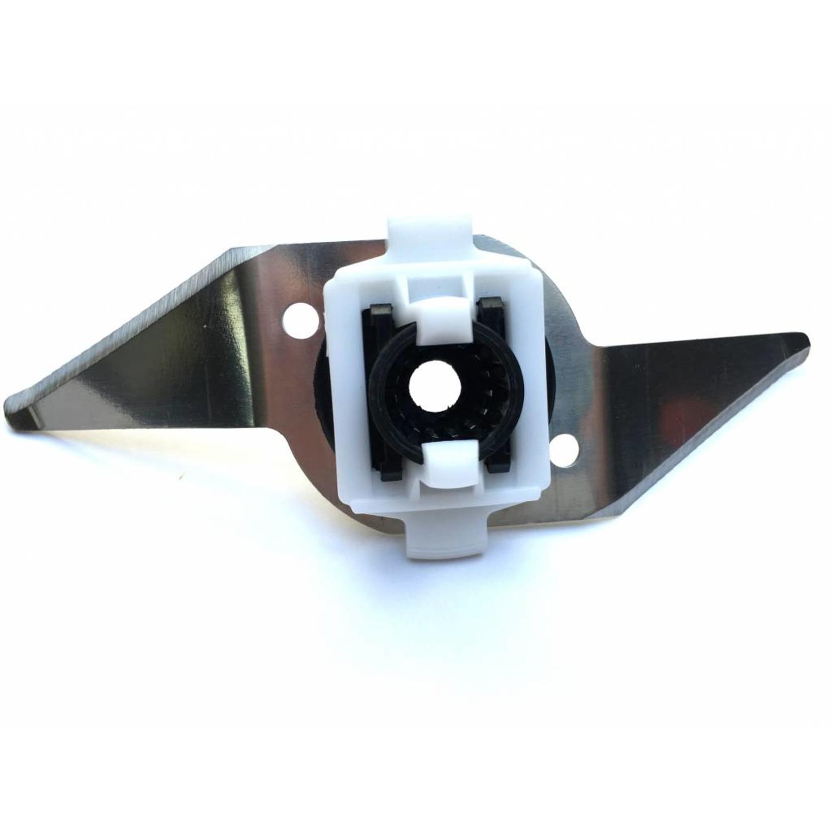 Robomow Robomow Ersatzmesser für RL/RM Modelle MRK0003A