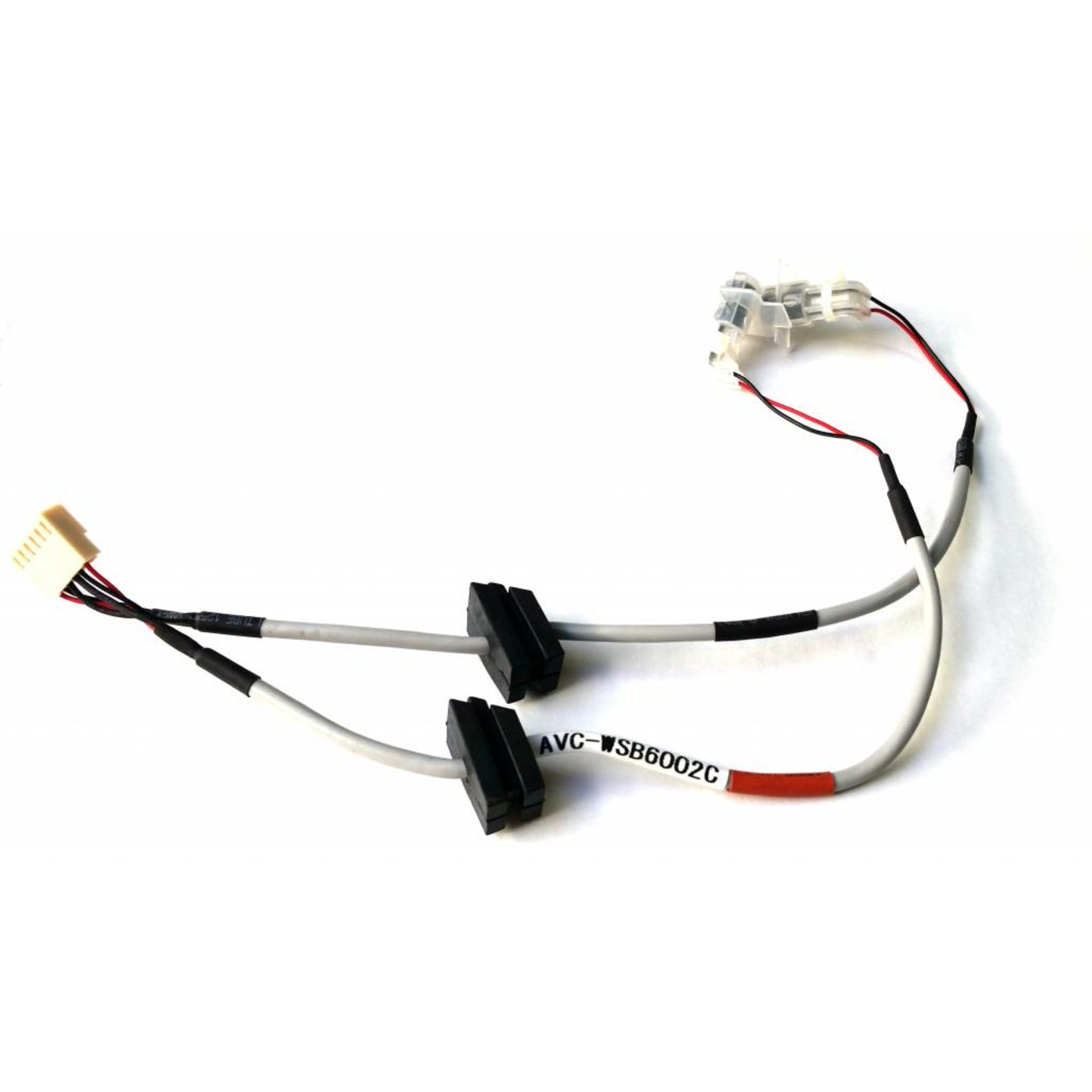 Robomow Kabelbaum  Frontplatine Sensor WSB6002C