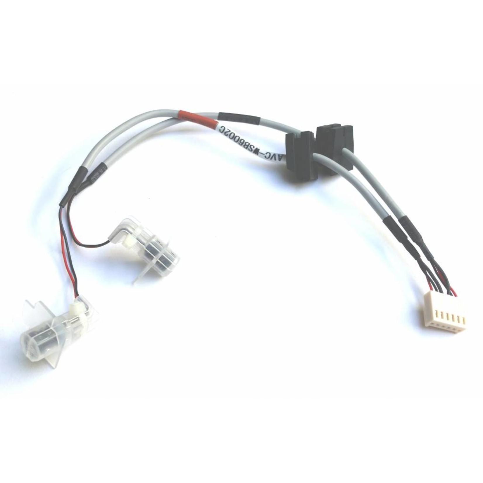 Robomow Robomow Kabelbaum  Frontplatine Sensor WSB6002C