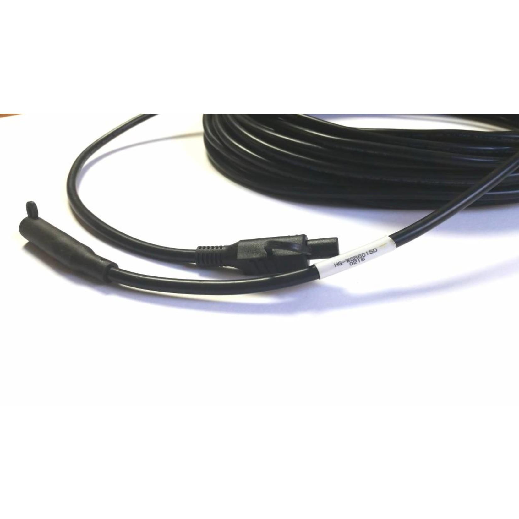 Robomow Robomow WSB6015C /WSB6015D Ersatzverbindungskabel (20m für MS/RS-Serie)