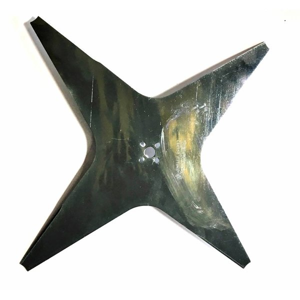 Ambrogio Messer 4-Stern-Federmesser 29 cm