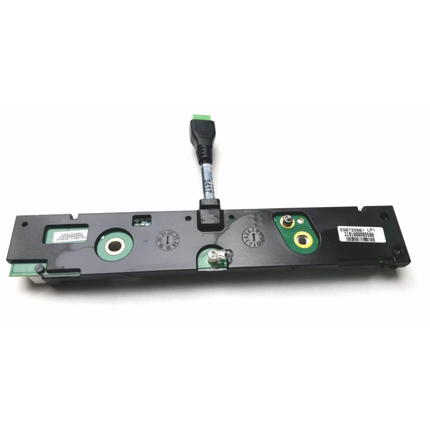Robomow Robomow  Base Station Board Platine RC SPP7206A mit Bluetooth