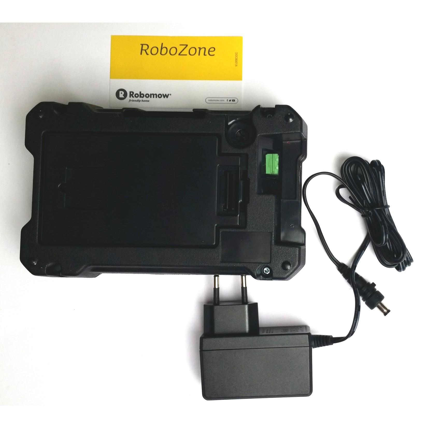 Robomow Robomow 122-024-619 Robozone  Signalgeber für RX/RC/RS Modelle  mit Netzteil