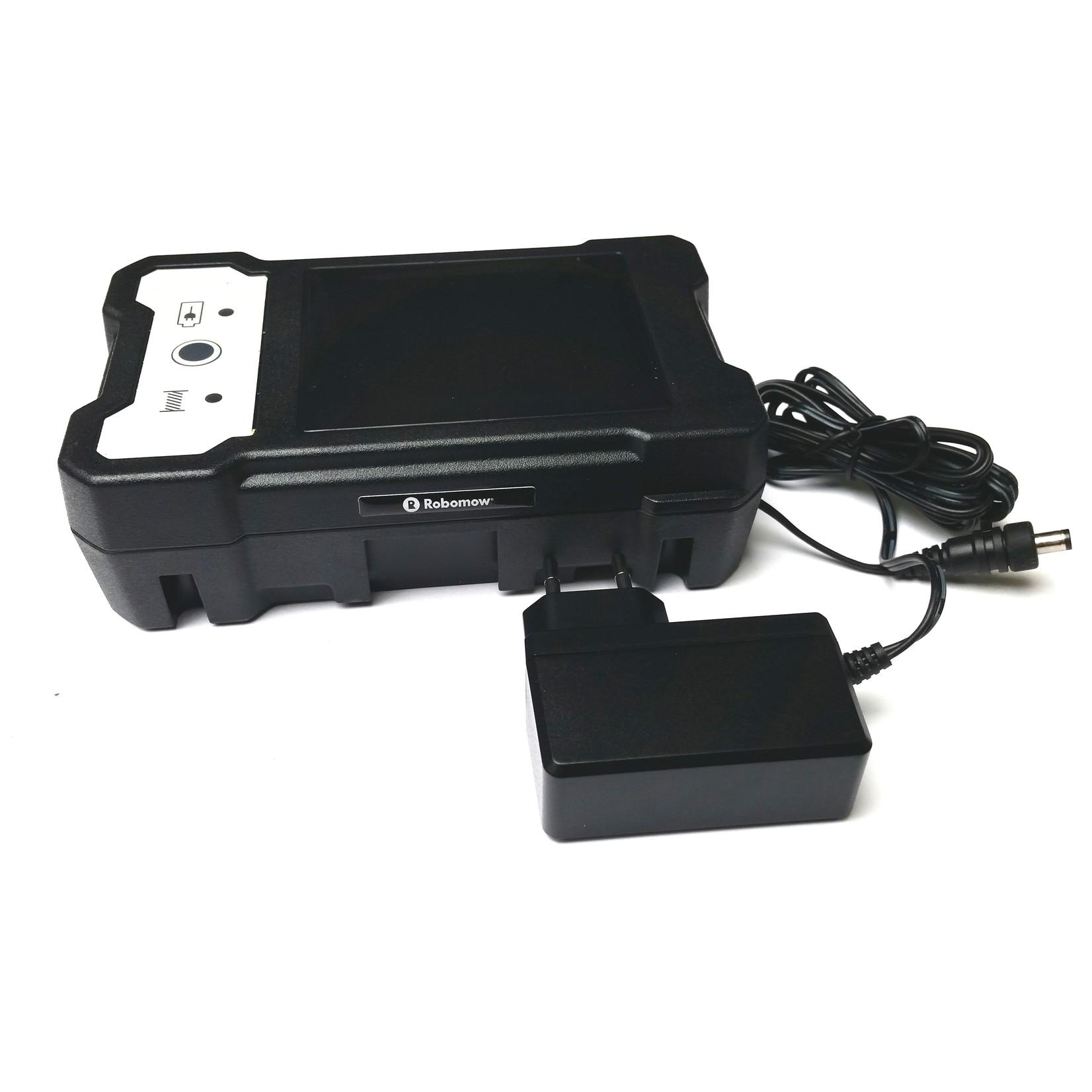 Robomow 122-024-619 Robozone  Signalgeber für RX/RC/RS Modelle  mit Netzteil