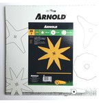 Arnold Arnold Roboter Klinge /Messer AR7 290 mm 1111-S6-0031
