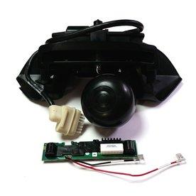 Robomow MSB7004B Nozzle  Vorderradeinheit RC Modelle komplett