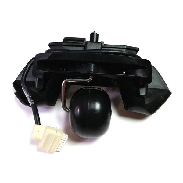 Robomow Nozzle  Vorderradeinheit RC Modelle komplett