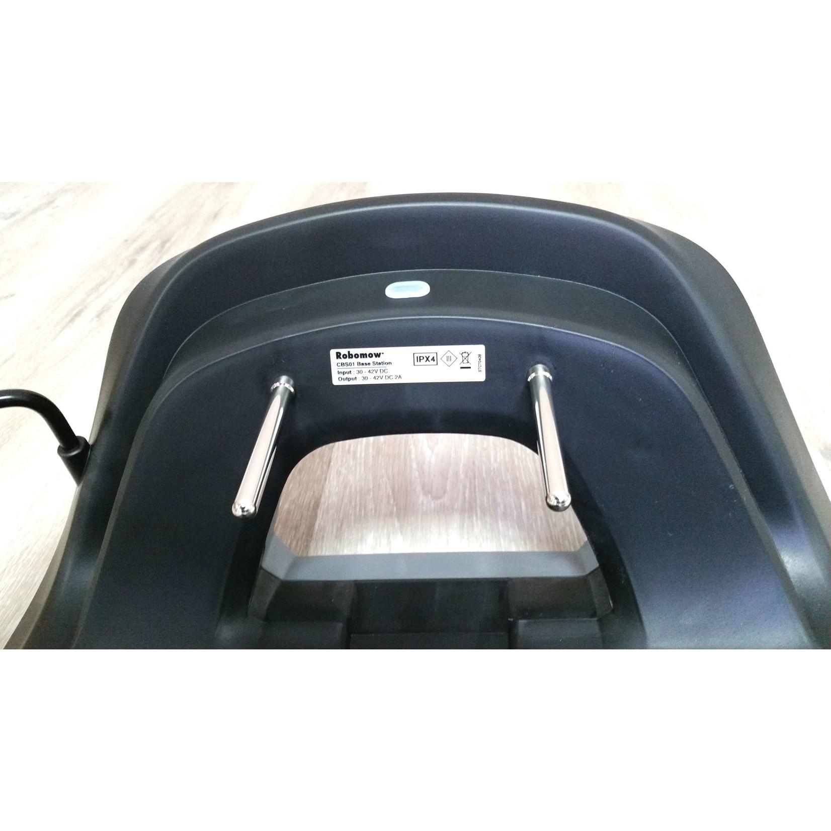 Robomow Robomow Auffahrrampe/Ladestation (für RC-Modelle) SPP7023B ohne Spannungswandler