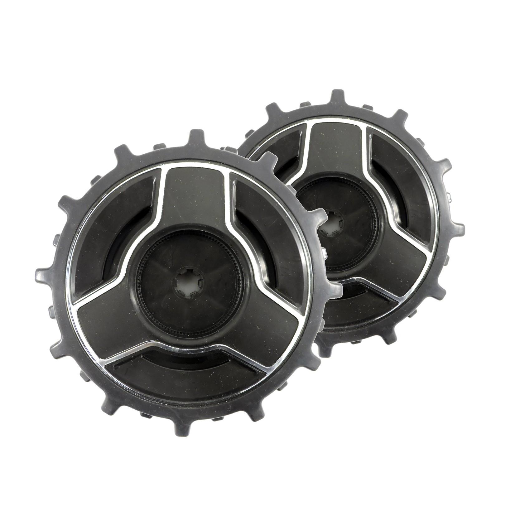 Robomow Robomow SPP9000A Antriebsräder (2 Stück) für RX-Modelle