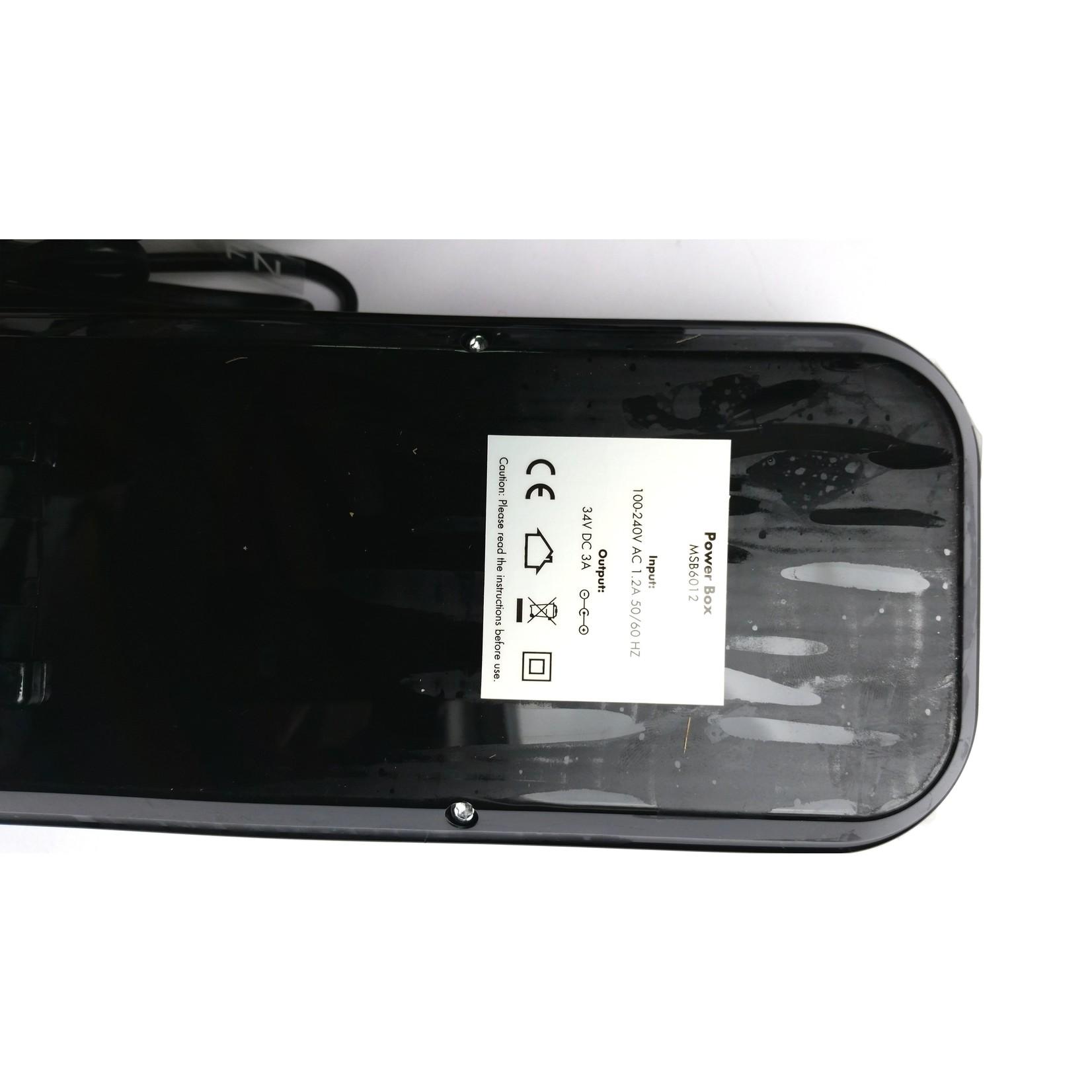 Robomow Robomow Powerbox grau 3A (RS630) SPP6112A