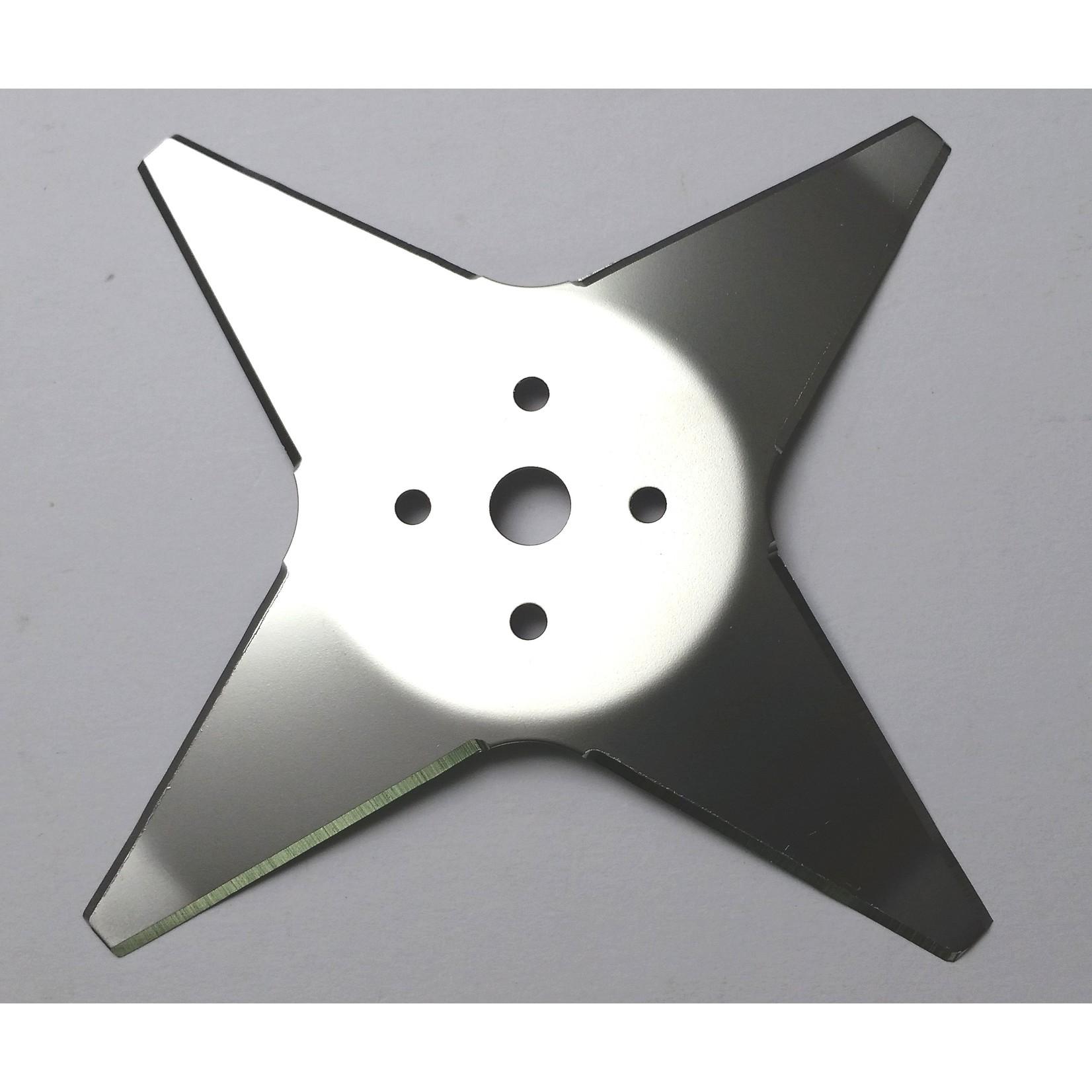 Ambrogio Ambrogio 015Z03700A 4-Stern Federstahlmesser Original 15 cm  für Ambrogio L15   989095