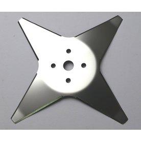 Ambrogio 015Z03700A 4-Stern Federstahlmesser Original 15 cm
