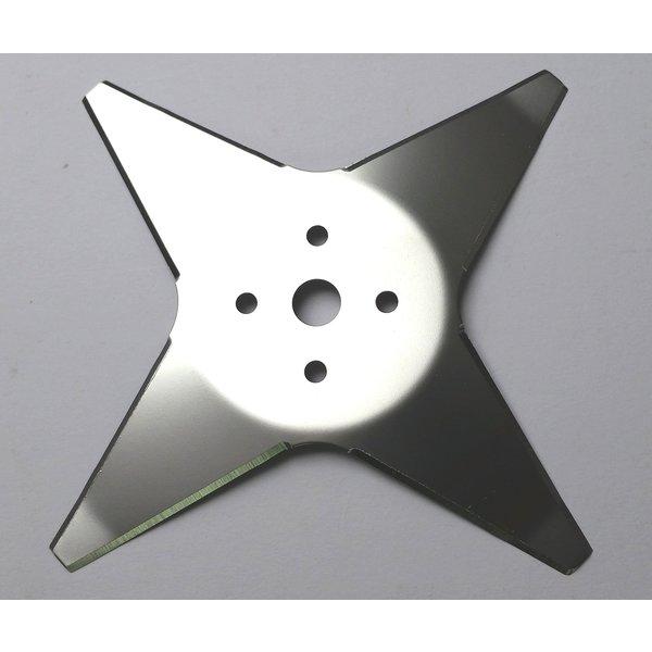 Ambrogio 015Z03700A 4-Stern Federstahlmesser Original 15 cm  für Ambrogio L15
