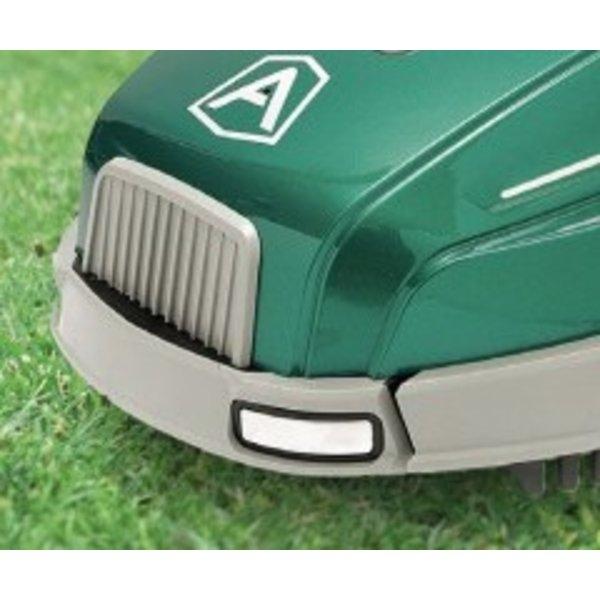 Ambrogio Greenline L32 Deluxe Rasenmähroboter Modell 2021