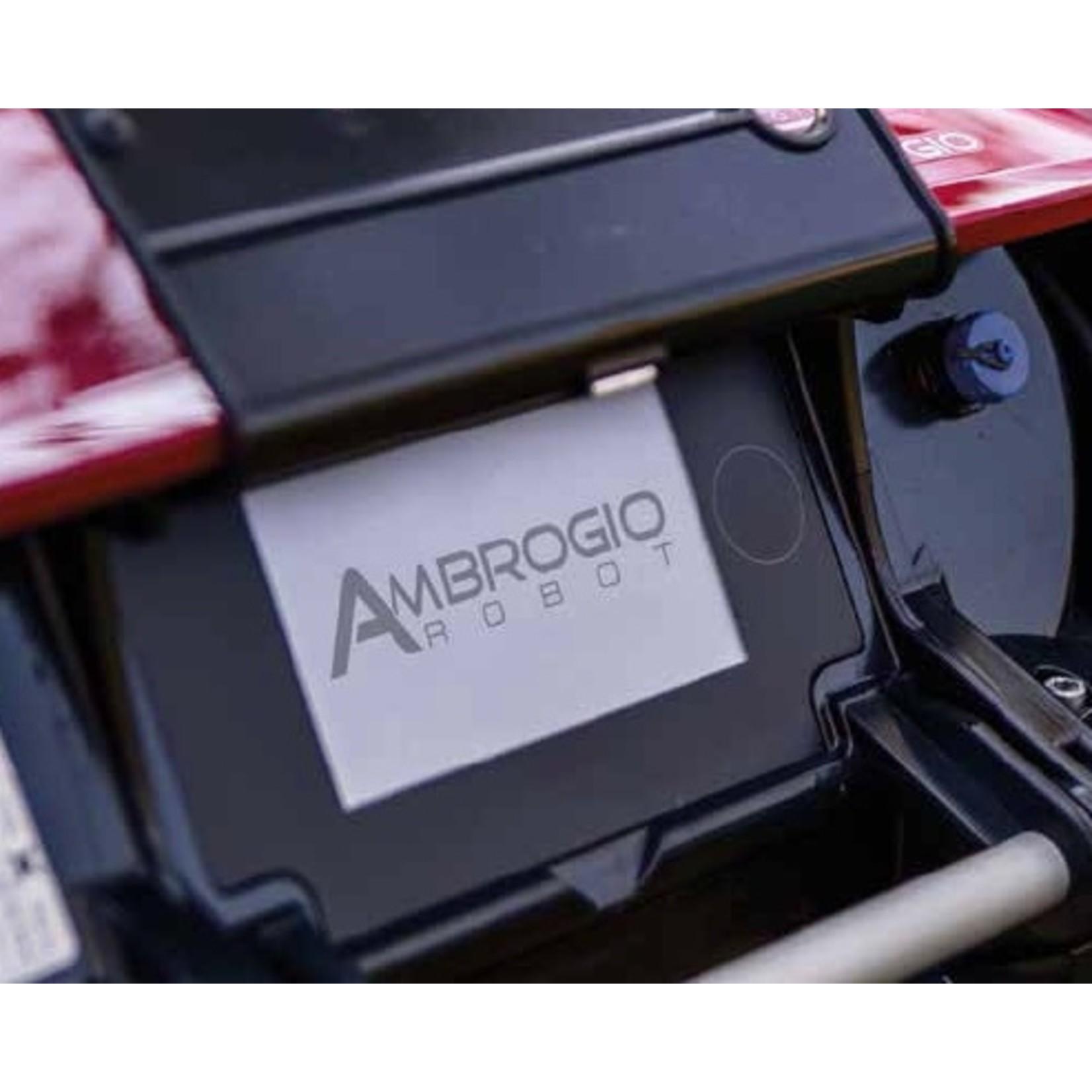 Ambrogio Ambrogio Proline L250i EliteS + Rasenmähroboter Modell 2021