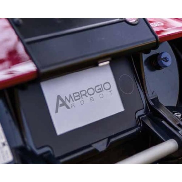 Ambrogio Proline L250i EliteS + Rasenmähroboter Modell 2021