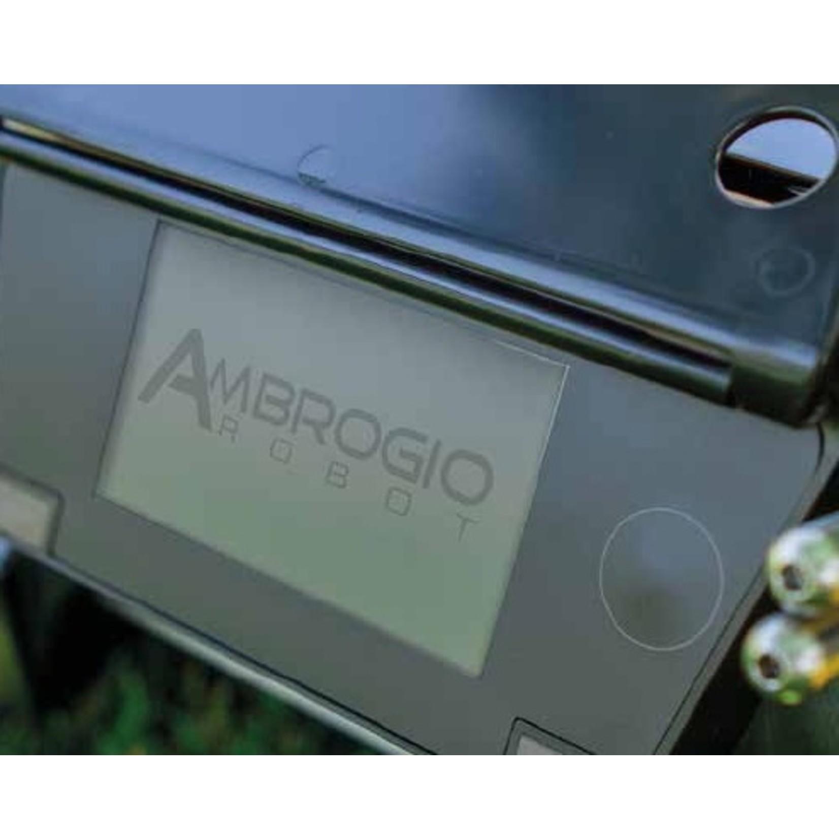 Ambrogio Ambrogio Proline L350i Elite Rasenmähroboter Modell 2021