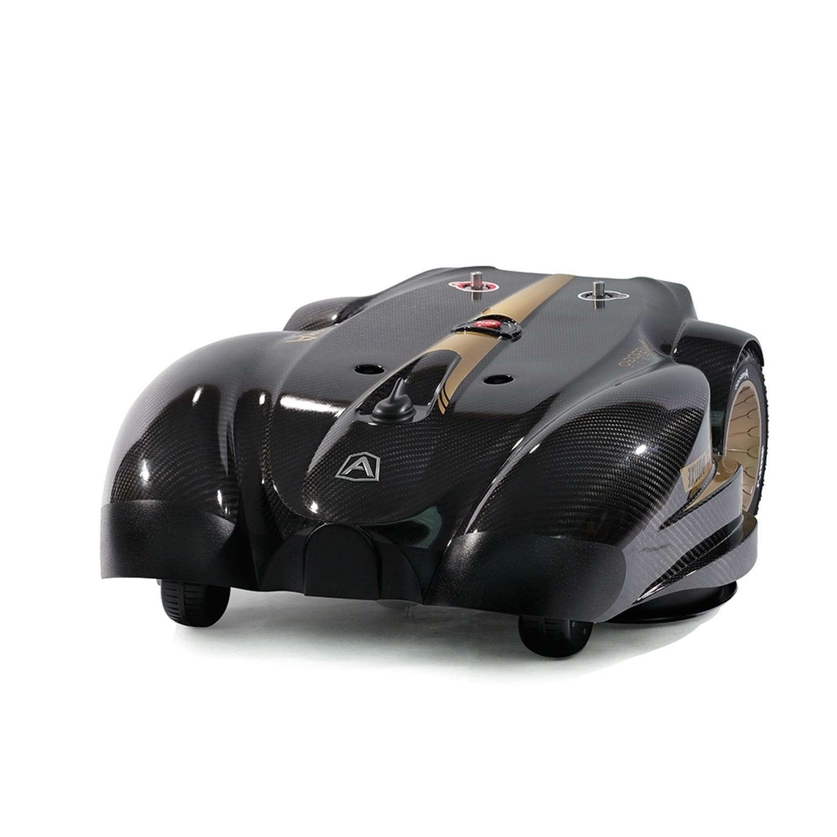 Ambrogio Ambrogio Proline L400i Basic Rasenmähroboter Modell 2021