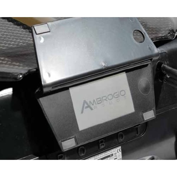 Ambrogio Proline L400i Deluxe Rasenmähroboter Modell 2021