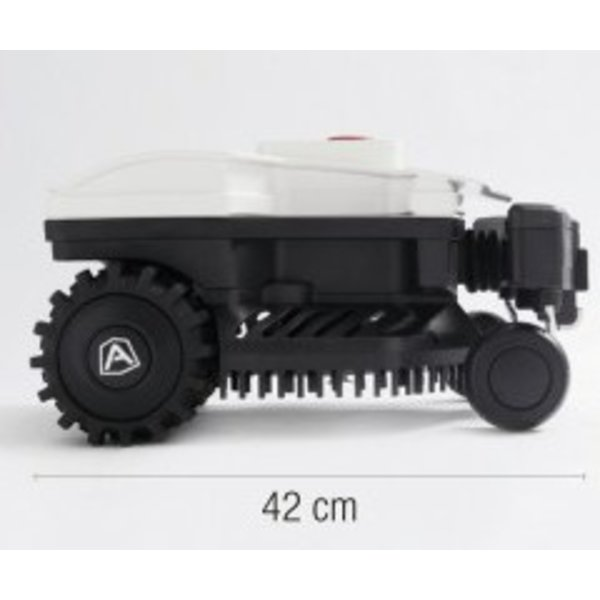 Ambrogio Nextline Twenty Deluxe Rasenmähroboter Modell 2021