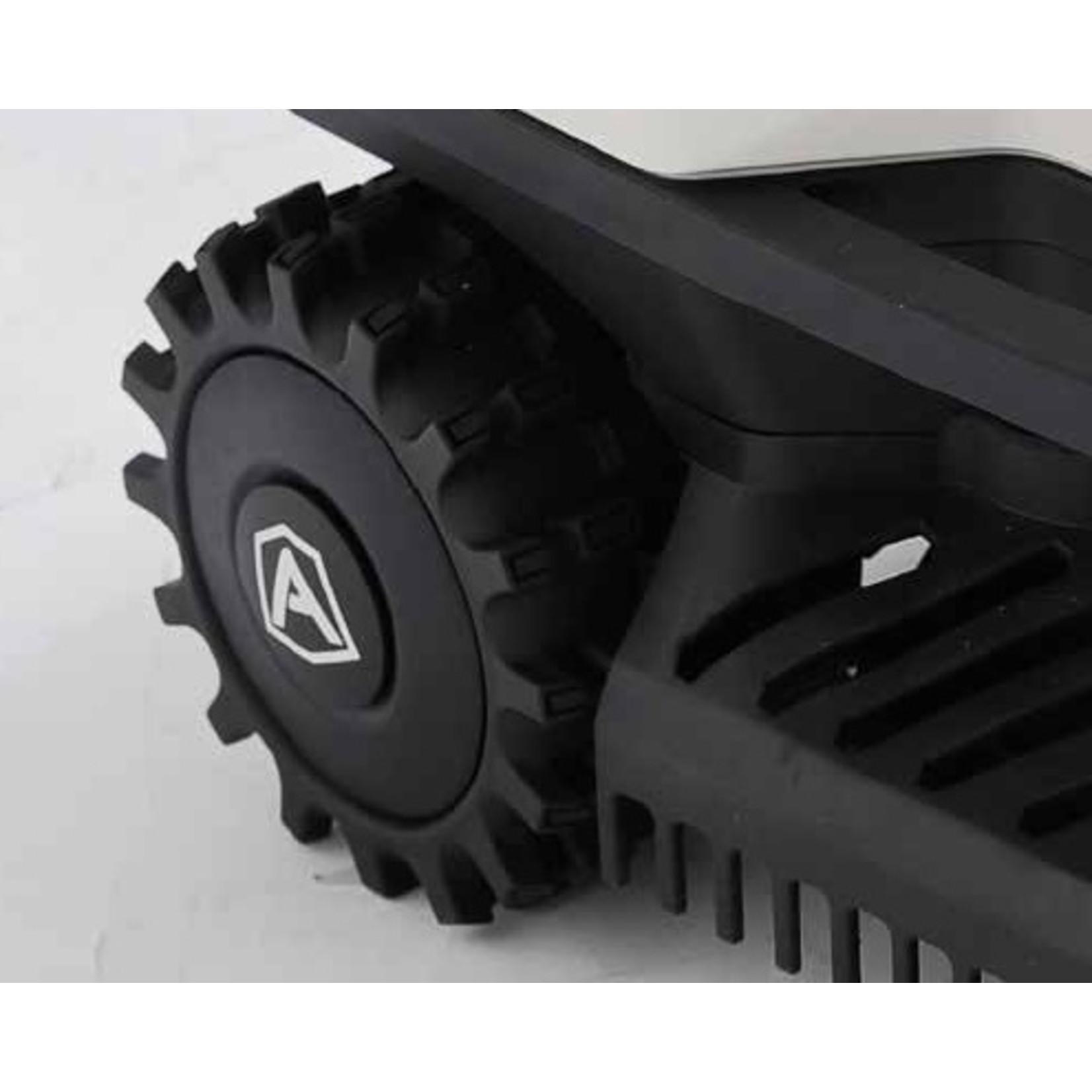 Ambrogio Ambrogio Nextline Twenty Deluxe Rasenmähroboter Modell 2021