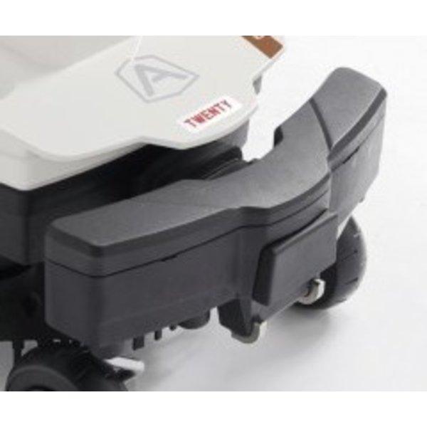 Ambrogio Nextline Twenty Elite S+ Rasenmähroboter Modell 2021 NEU