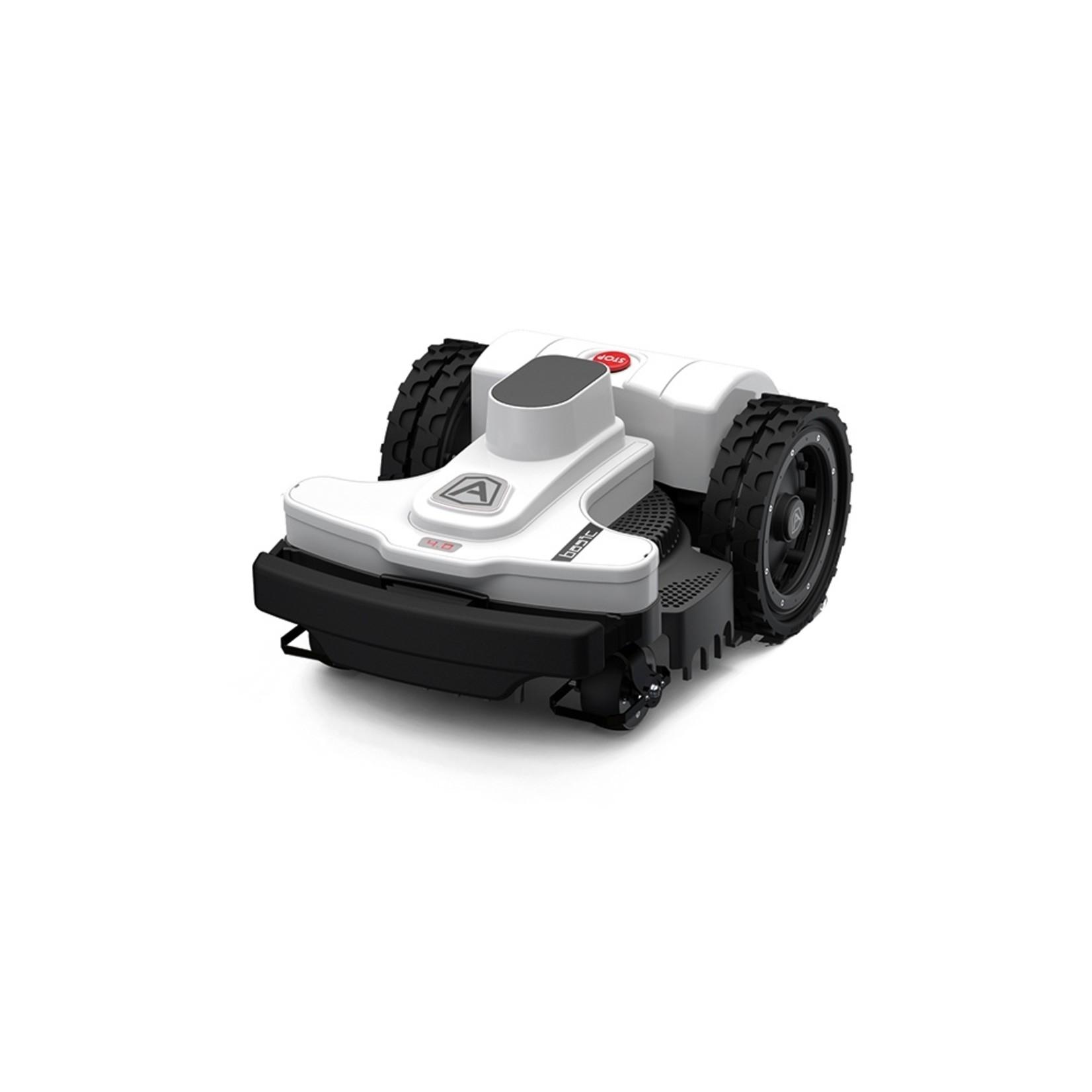Ambrogio Ambrogio Nextline 4.0 Basic Rasenmähroboter Modell 2021