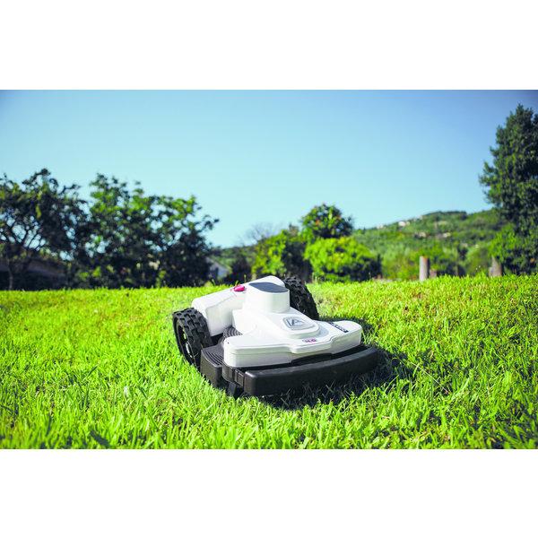 Ambrogio Nextline 4.0 Elite Rasenmähroboter Modell 2021 Grundmodell