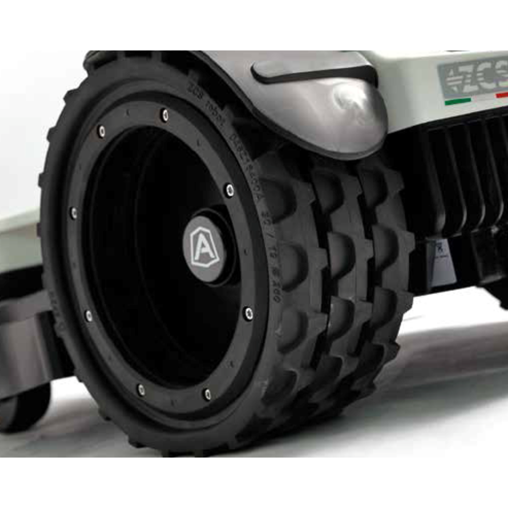 Ambrogio Ambrogio Nextline 4.36 Elite Rasenmähroboter Modell 2021