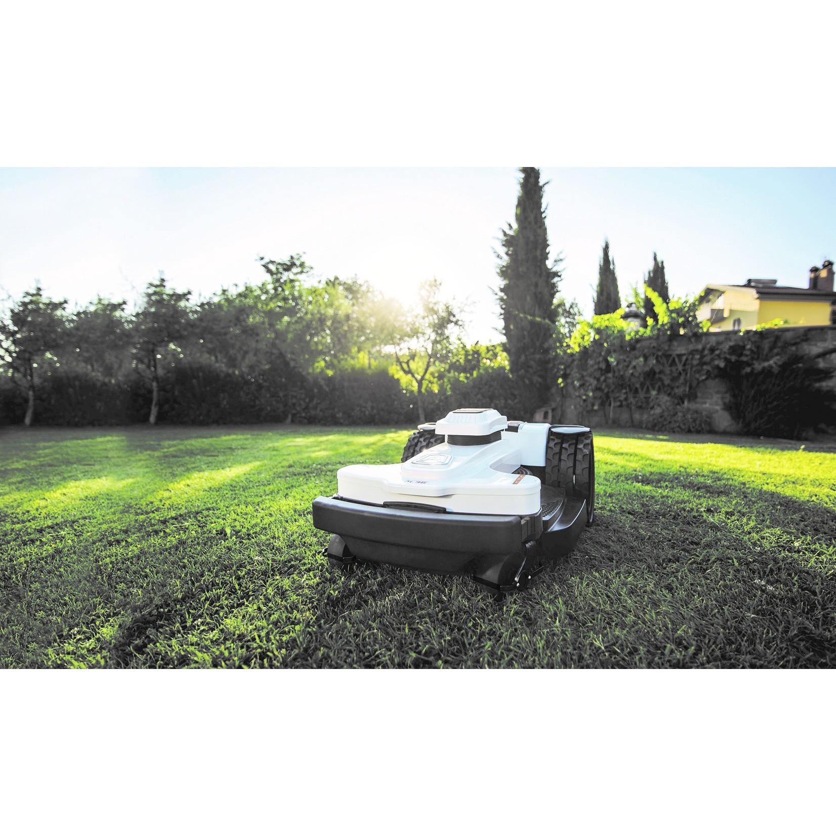 Ambrogio Nextline 4.36 Elite Rasenmähroboter Modell 2021