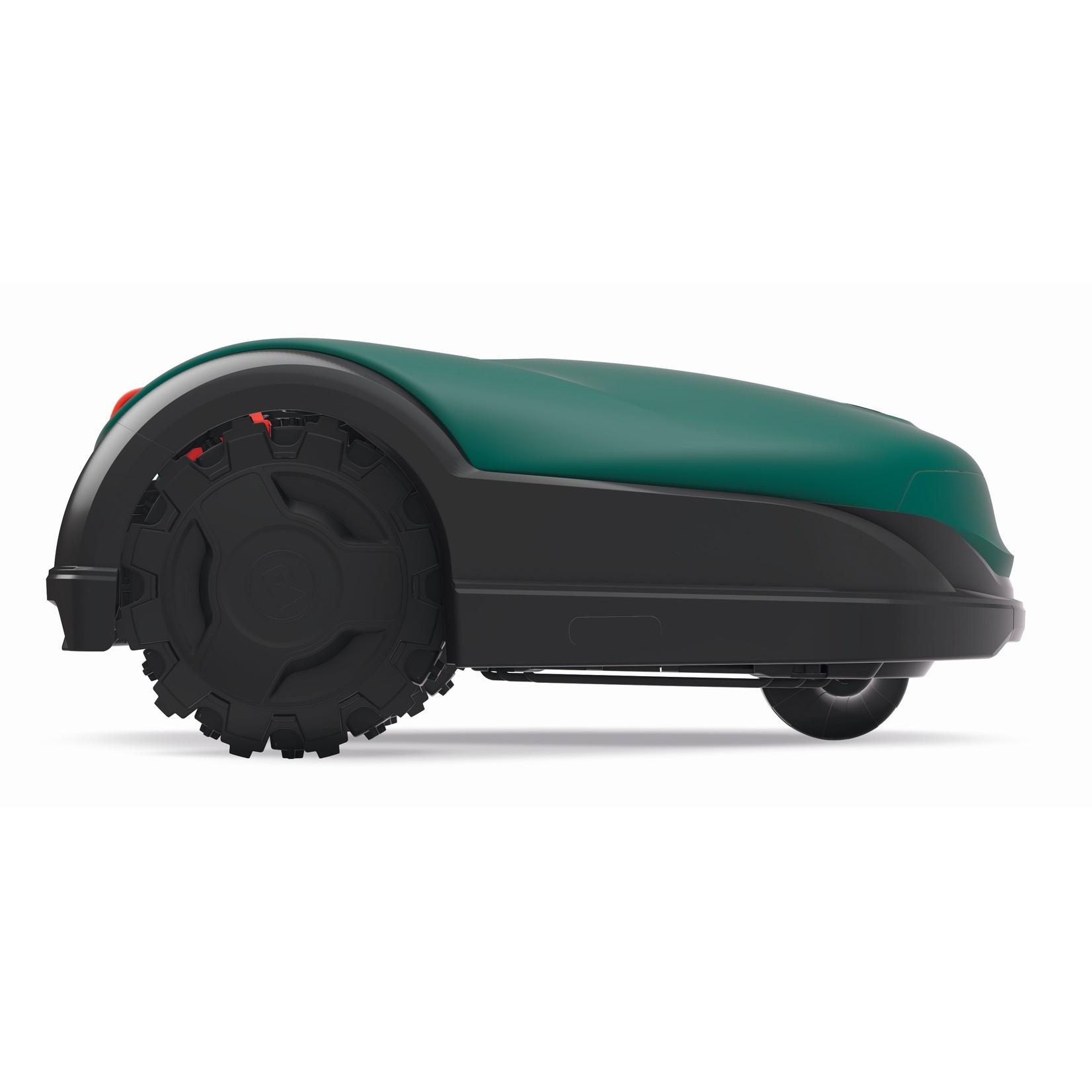 Robomow RK2000 Pro Modell 2021 Rasenmähroboter Rasenmäher