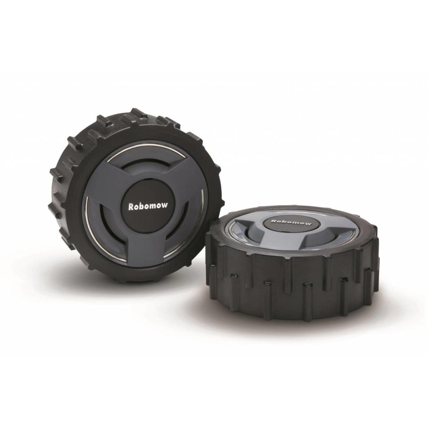Robomow Robomow Power Wheels Räder für RS-Serie MRK6107A