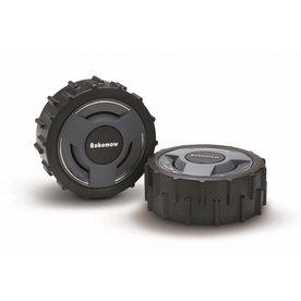 Robomow MRK6107A Power Wheels Räder für RS-Modelle/XR3