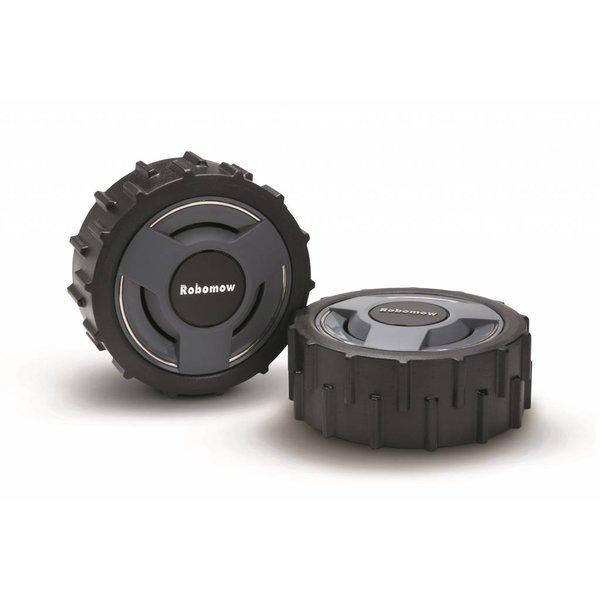 Robomow Power Wheels Räder für RS-Serie MRK6107A