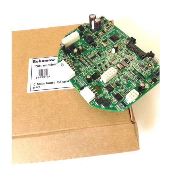 Robomow Robomow C Main board / Hauptplatine SPP7016A