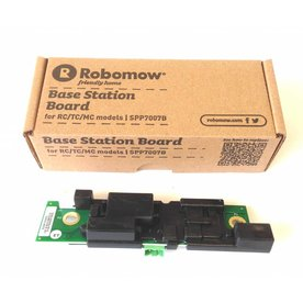 Robomow SPP7007B/ESB7006C/D Base Station Board Platine