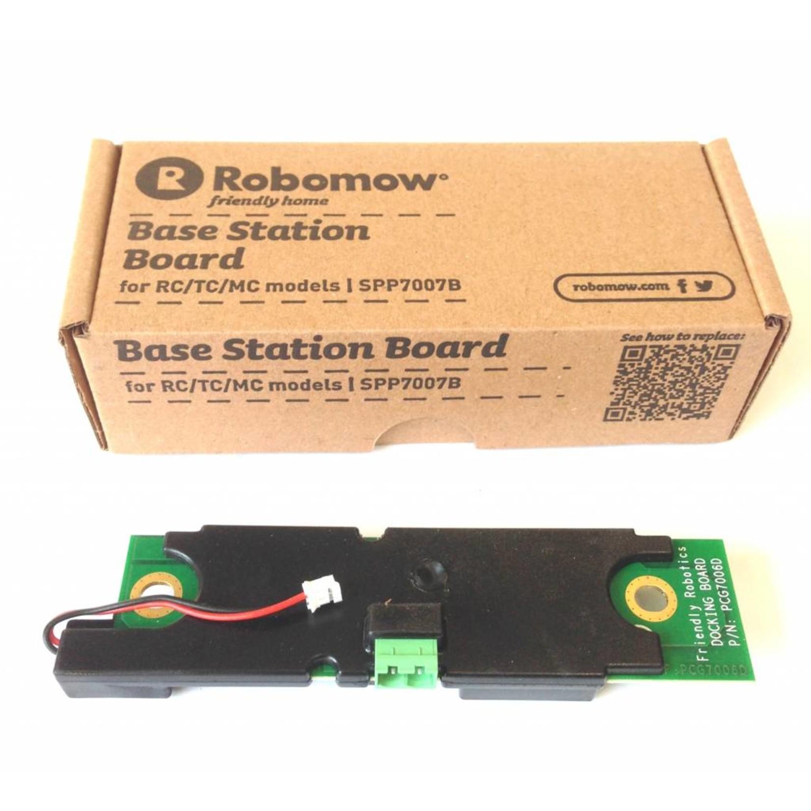 Robomow Robomow Base Station Board / Ersatzteil SPP7007B/ESB7006C/D