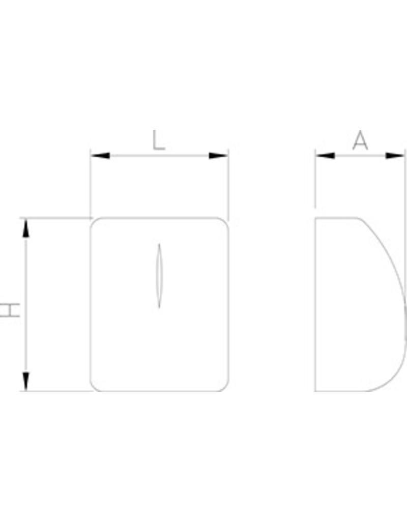 Optische handblazer ABS automatisch