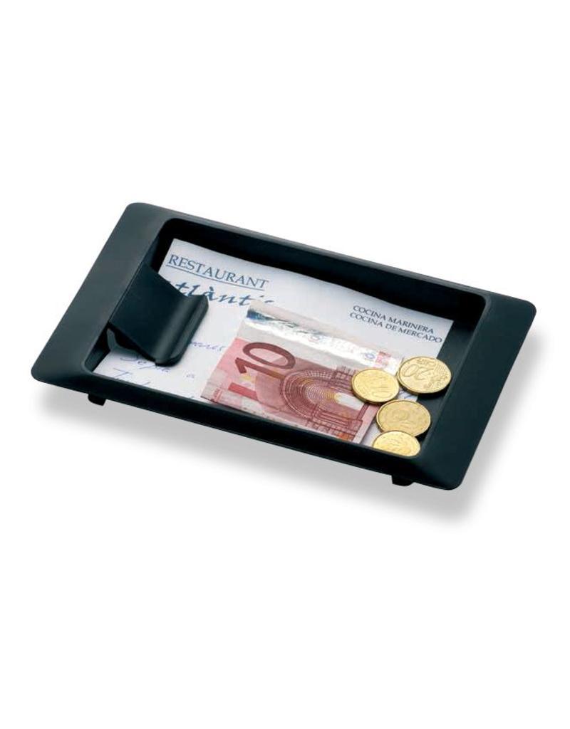 Rechthoekig bakje voor kleingeld