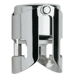 Fricosmos Chromed stopper for sparkling wine