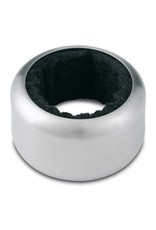 Fricosmos Wine drip collar in stainless steel